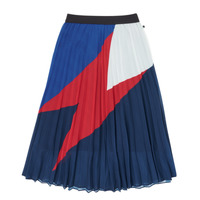 Textil Rapariga Saias Ikks XR27052 Azul