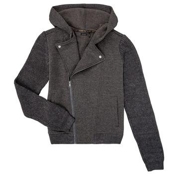 Textil Rapaz Sweats Ikks XR17053 Cinza