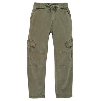 Textil Rapaz Calça com bolsos Ikks XR22033 Cáqui
