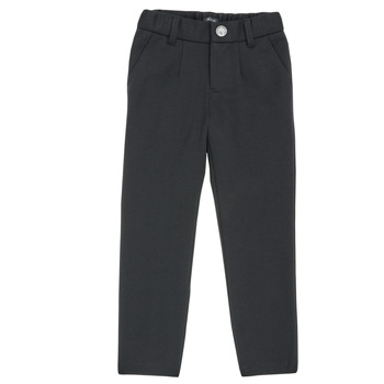 Textil Rapaz Calças Ikks XR23023 Preto
