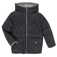 Textil Rapaz Quispos Ikks XR41053 Preto
