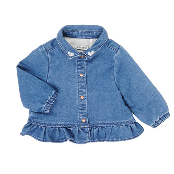 Textil Rapariga camisas Ikks XR12030 Azul
