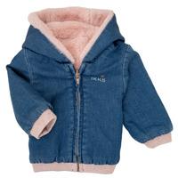 Textil Rapariga Jaquetas Ikks XR40020 Azul