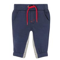 Textil Rapaz Calças de treino Ikks XR23011 Cinza