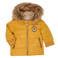 Textil Rapaz Quispos Ikks XR41021 Amarelo