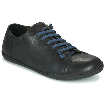 Sapatos Homem Sapatilhas Camper PEU CAMI Preto