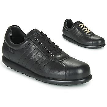 Sapatos Homem Sapatos Camper PELOTAS ARIEL Preto