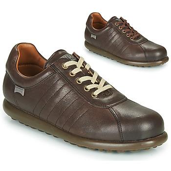 Sapatos Homem Sapatos Camper PELOTAS ARIEL Castanho