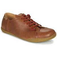 Sapatos Homem Sapatos Camper PEU CAMI Castanho