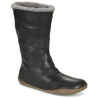 Sapatos Mulher Botas Camper PEU CAMI Preto