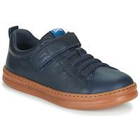 Sapatos Criança Sapatilhas Camper RUNNER 4 Marinho