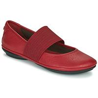 Sapatos Mulher Sabrinas Camper RIGHT NINA Vermelho