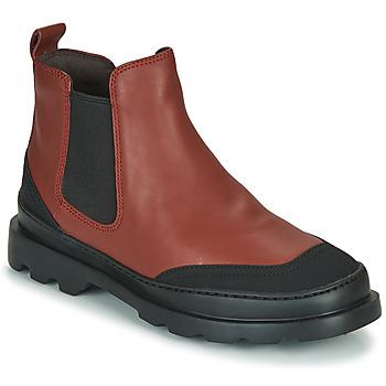 Sapatos Mulher Botas baixas Camper BRUTUS Castanho