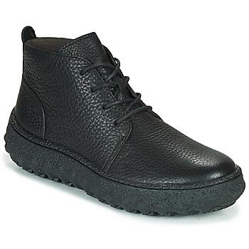 Sapatos Homem Botas baixas Camper GRN1 Preto