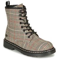 Sapatos Mulher Botas baixas Dockers by Gerli 45TS201 Escocês