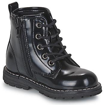 Sapatos Rapariga Botas baixas Chicco COLLES Preto