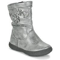 Sapatos Rapariga Botas Chicco COLETTA Cinza