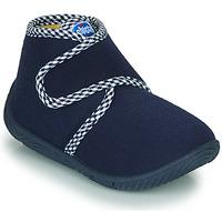 Sapatos Criança Chinelos Chicco TAXO Azul
