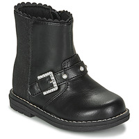 Sapatos Rapariga Botas Chicco CANCAN Preto