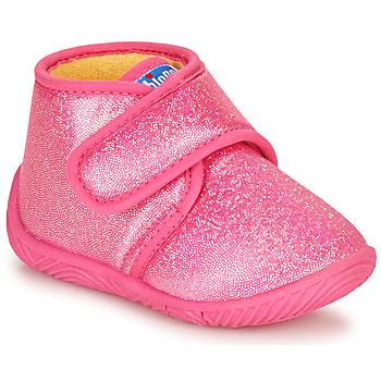Sapatos Rapariga Chinelos Chicco TAXO Rosa