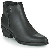 Sapatos Mulher Botins Chattawak RIVERSIDE Preto