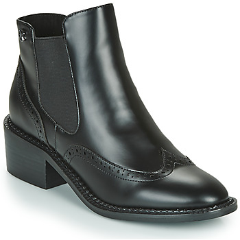 Sapatos Mulher Botins Chattawak MODESTO Preto
