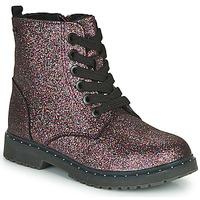Sapatos Rapariga Botas baixas Tom Tailor 71004-VIOLET-C Violeta