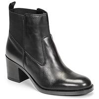 Sapatos Mulher Botins Clarks MASCARPONE LO Preto