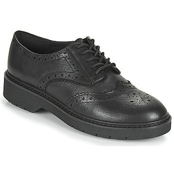 Sapatos Mulher Sapatos Clarks WITCOMBE ECHO Preto