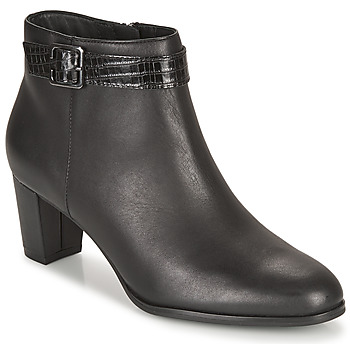 Sapatos Mulher Botins Clarks KAYLIN60 BOOT Preto