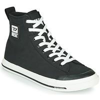 Sapatos Homem Sapatilhas de cano-alto Diesel S-ASTICO MID CUT Preto