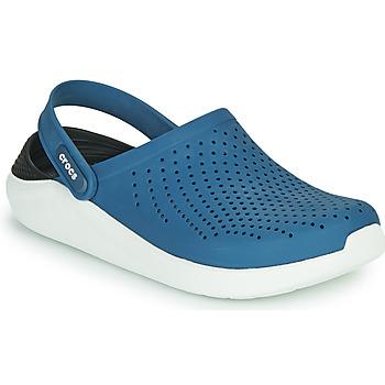 Sapatos Tamancos Crocs LITERIDE CLOG Azul