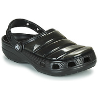 Sapatos Tamancos Crocs CLASSIC NEO PUFF CLOG Preto
