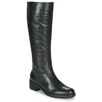Sapatos Mulher Botas Gabor 5161527 Preto