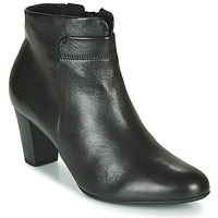 Sapatos Mulher Botins Gabor 5296157 Preto