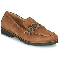 Sapatos Mulher Mocassins Gabor 5243241 Camel
