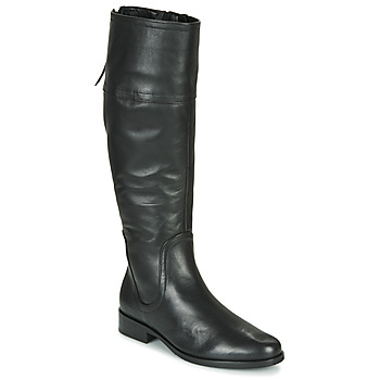 Sapatos Mulher Botas Gabor 5274757 Preto