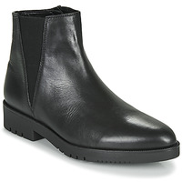 Sapatos Mulher Botins Gabor 5658157 Preto