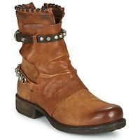 Sapatos Mulher Botas baixas Airstep / A.S.98 SAINT 14 Castanho