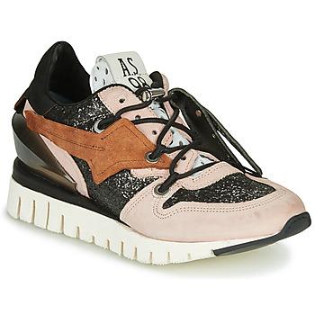 Sapatos Mulher Sapatilhas Airstep / A.S.98 DENASTAR Rosa