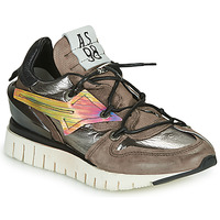 Sapatos Mulher Sapatilhas Airstep / A.S.98 DENASTAR Cinza