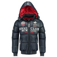 Textil Rapaz Quispos Geographical Norway AVALANCHE BOY Marinho