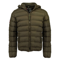 Textil Rapaz Quispos Geographical Norway BOMBE BOY Cáqui
