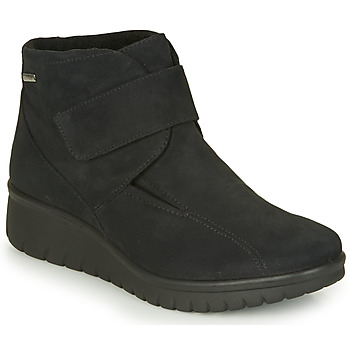 Sapatos Mulher Botas baixas Romika Westland CALAIS 53 Preto