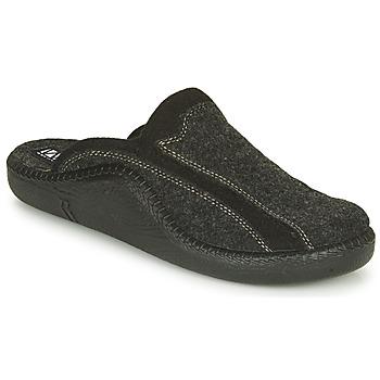 Sapatos Homem Chinelos Romika Westland MONACO 246 Cinza