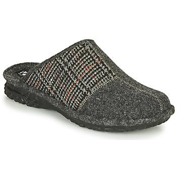 Sapatos Homem Chinelos Romika Westland TOULOUSE 54 Cinza