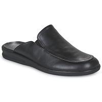Sapatos Homem Chinelos Romika Westland BELFORT 20 Preto