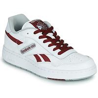 Sapatos Sapatilhas Reebok Classic BB 4000 Branco / Bordô