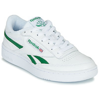 Sapatos Sapatilhas Reebok Classic CLUB C REVENGE MU Branco / Verde