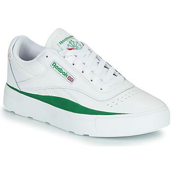 Sapatos Sapatilhas Reebok Classic REEBOK LEGACY COURT Branco / Bege / Verde